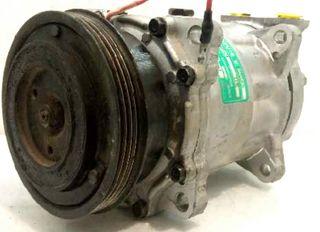 compresor aire acondicionado renault clio I fase 3