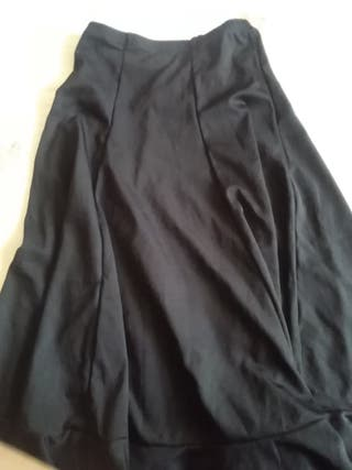 faldas de flamenco/sevillanas