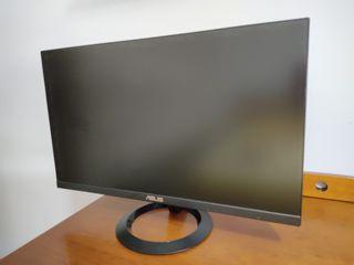 """Monitor ASUS - VZ249HE Full HD 24"""""""