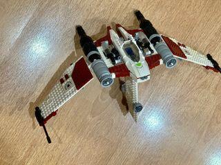 LEGO STAR WARS 7674 V-19 TORRENT