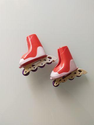 Nancy ropa y accesorios patinadora