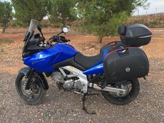MOTO VSTROM 650
