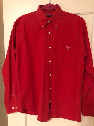 Camisa de hombre marca GANT