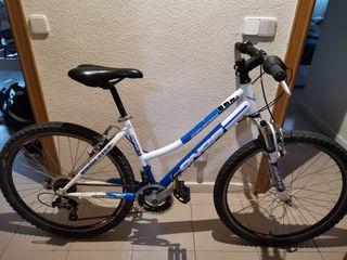 Bicicleta 26 pulgadas Conor