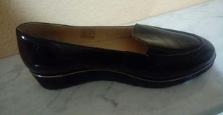 zapatos de mujer con cuña
