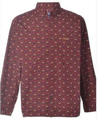 Camisa vintage hombre Champs by Ralph Lauren