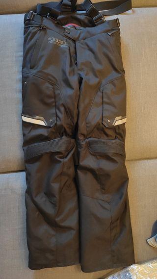 Pantalones Alpinestars Bogotá v2 Drystar