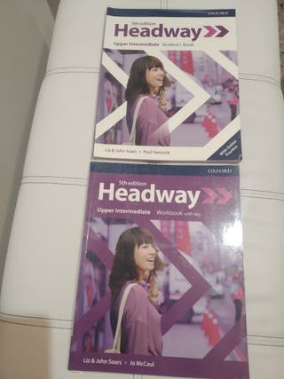 Headway editorial Oxford