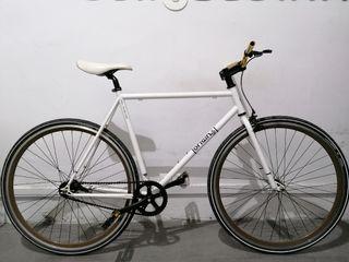 Bicicleta Fixie bike vélo