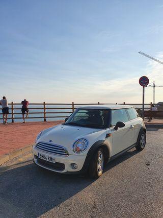 Mini Mini 2011