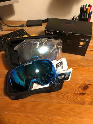 Gafas esquí Salomon S/Max