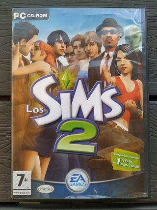 Los SIMS 2. PC