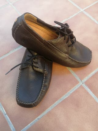 zapatos timberlanb
