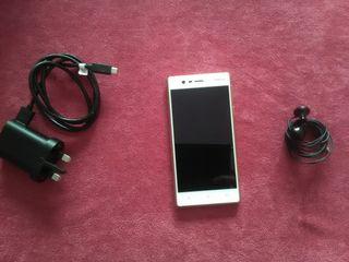 Nokia 3, 16 GB, Unlocked smartphone