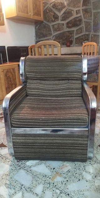 sofá individual X2