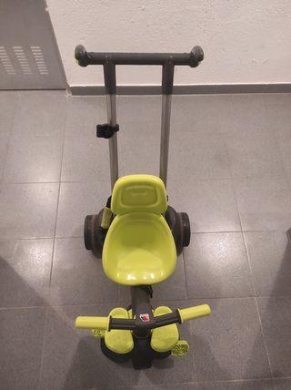 triciclo moltó