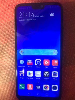 Huawei P20 lite. 64 gb. Leer bien descripNo envíos