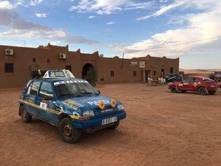 Renault Super 5 1987