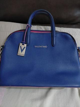 Bolso Valentino azul ¡OFERTA POR MUDANZA!