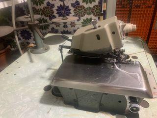 Vendo máquina coser de overlock