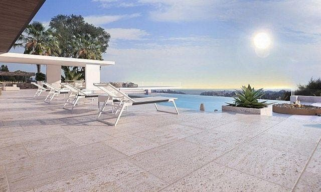 Villa en venta en Benahavís (Benahavís, Málaga)