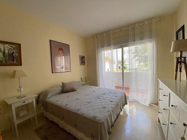 Piso en alquiler en Bel Air - Cancelada - Saladillo en Estepona (Bel-Air, Málaga)