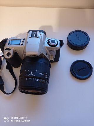 vendo cámara Canon 300