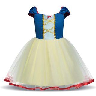 disfraz niña bebé nuevo princesa 12 MESES