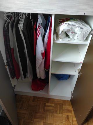 litera con armario