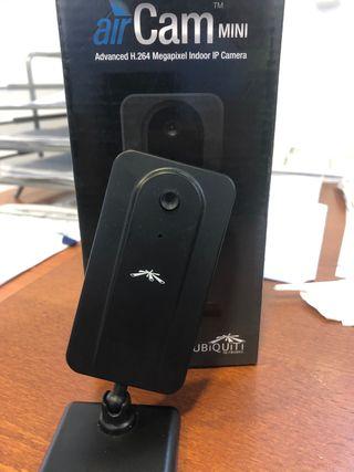 Air cam mini. Ubiquiti