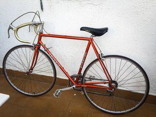 Bici clasica GAC ZELERIS t55