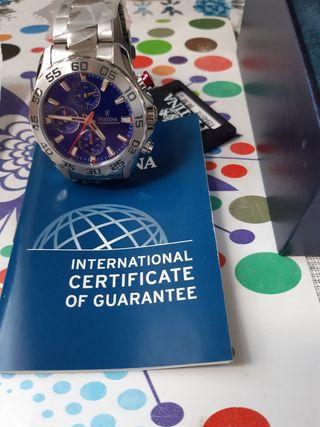 Reloj. FESTINA. Original. 39mm.