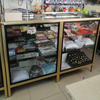 Mostrador tienda