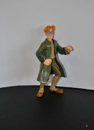 Milo Disney Figura