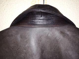 chaqueta marca chevignon