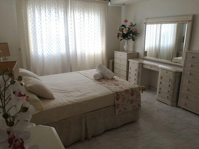 Casa en alquiler (Bel-Air, Málaga)