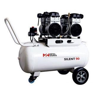 Compresor silent 90 metalworks