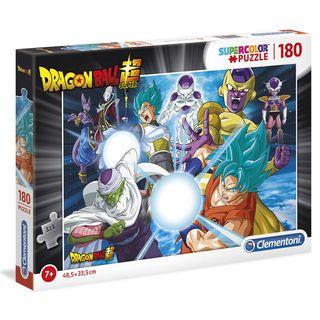 Puzzle Dragon Ball Modelo 2 180Pz