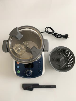 Robot cocina Chicco DeLonghi Baby Meal
