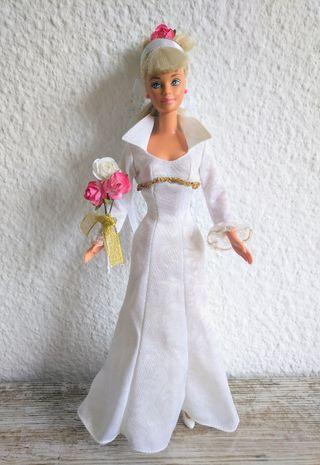 "Barbie novia ""Fashion avenue"""