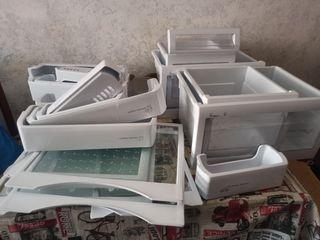 Accesorios frigorífico Samsung SR-S2026CVW