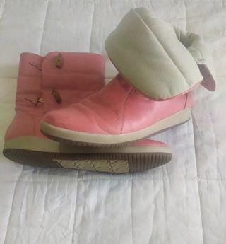 botas para otoño e invierno