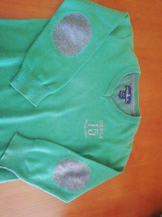 jersey talla 6-7años