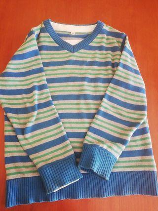 jersey talla 4-5 años