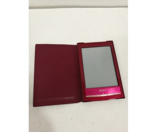 Sony PRS-T1 Libro Electrónico 6 WiFi