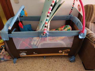 MEGA pack para bebe