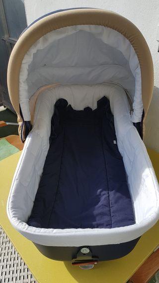 carricoche bebe