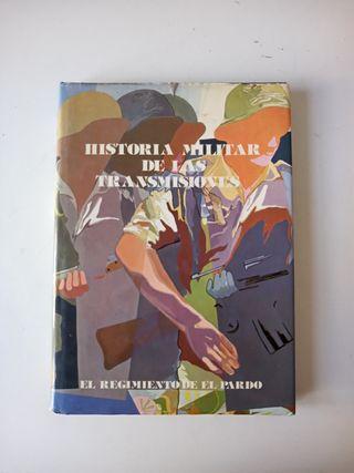 Historia militar de las transmisiones.