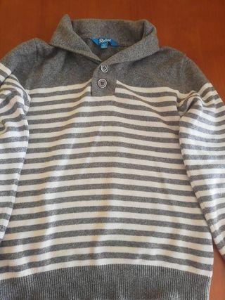 jersey talla 6-7 años
