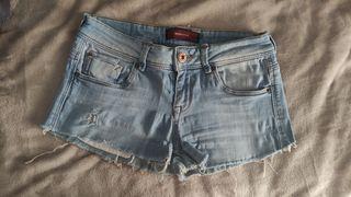 Shorts cortitos